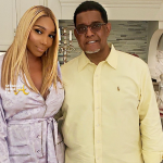 Why Do Men Cheat? #RHOA Nene & Gregg Leakes Host Pillow Talk Discussion… (VIDEO)