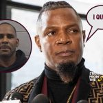 R. Kelly's Crisis Manager QUITS After Questionable Gayle King Interview…