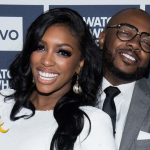 RUMOR CONTROL: #RHOA Porsha Williams & Dennis McKinley Did NOT Break Up…