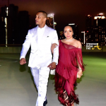 Quick Quotes: Tiny Harris Responds To Criticism About Staying With T.I. Despite His Cheating… (VIDEO)