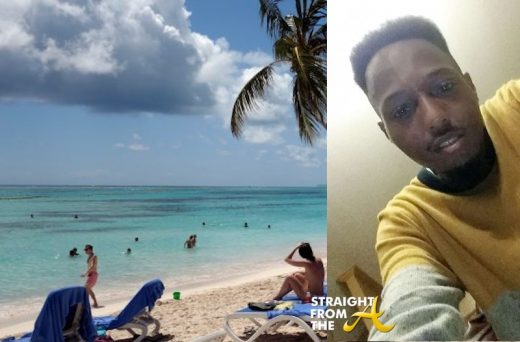 Vacationers Beware!! US State Dept Confirms Another Man (TRACY JEROME JESTER JR of GEORGIA) Had Died in Dominican Republic…