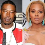 BABY DADDY DRAMA!! Kevin McCall Reminisces Over #RHOA Eva Marcille… (PHOTO)