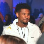 Usher Still Fighting To Keep Herpes Case Medical Records Sealed…