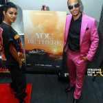 "T.I. and Teyana Taylor Host Atlanta Screening for ""You/Be There""… (PHOTOS + VIDEO)"