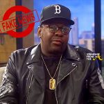 RUMOR CONTROL: Bobby Brown DID NOT Get Hit By A Car… #FakeNews