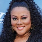 UNBOTHERED! Lela Rochon Steps Out Rocking Wedding Ring… (PHOTOS)