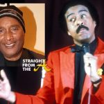 "Richard Pryor Reportedly Ordered ""HIT"" on Paul Mooney For Violating Son, Wife & Son Confirm Reports… (VIDEO)"