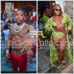 It's Over (Again)! Reginae Carter Dumps YFN Lucci After Alexis Skyy Raunchy 'Cucumber Party' Drama… (PHOTOS + VIDEO)