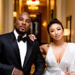 NEW COUPLE ALERT!!! Jeezy & Jennie Mai Are Officially Dating… (PHOTOS)