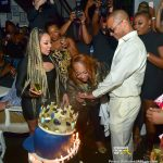 Tiny Harris Gifts T.I. HUGE DIAMOND For 39th Birthday… (PHOTOS)