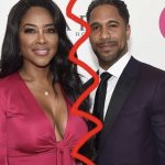 It's OVER! #RHOA Kenya Moore & Marc Daly Announce Divorce (Who's Shocked?)…  (VIDEO)