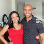 OFF THE MARKET: Judge Faith Jenkins & Kenny Lattimore Announce Engagement!!!