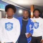 "Phi Beta Sigma Removes Malik Yoba As Spokesman For Youth Program After ""Trans-Attracted"" Backlash…"