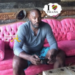 ON BLAST! Malik Yoba's Ex-Wife and Alleged Trans Lover Speak Out After Confession + Yoba Responds With Rap Freestyle… (VIDEO)