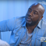 Malik Yoba EXPLODES & Storms Out of Interview After Being Questioned Over 'Trans-Attracted' Backlash… (VIDEO)