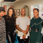 Charlamagne tha God Interviews 'Girlfriends' Cast… (VIDEO)