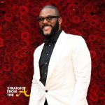 Tyler Perry Studio's Star Studded Grand Opening Gala… (RED CARPET PHOTOS)