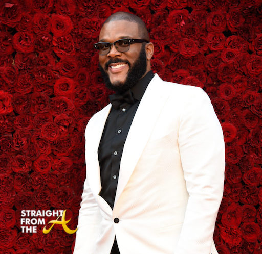Tyler Perry Reportedly Spent MILLIONS on TP Studios Grand Opening Gala… (EXCLUSIVE VIDEO)