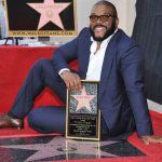 Tyler Perry Honored With Star on Hollywood Walk of Fame + Idris Elba, Kerry Washington Pay Tribute During Ceremony…  (PHOTOS + VIDEO)