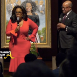 Oprah Winfrey SURPRISES Morehouse College With $13 Million Donation… (VIDEO)