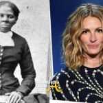 Wait…What?!? Hollywood Exec Wanted Julia Roberts For Role of Harriet Tubman…