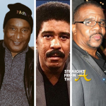 Richard Pryor, Jr. Publicly Address Paul Mooney Allegations… (VIDEO)