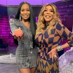 Marlo Hampton Talks #RHOA PEACH STATUS With Wendy Williams + Why She's Content Without One… (VIDEO)