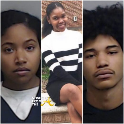 Missing CAU Student's Roommate Helped Boyfriend Kill Her… (NEW DETAILS)