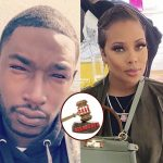Kevin McCall's Custody & Child Support Suit Against #RHOA Eva Marcille DISMISSED…