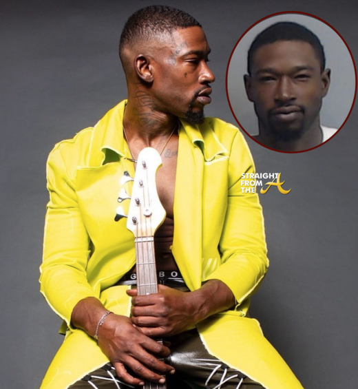 Kevin McCall INDICTED on Felony Charges in Georgia…