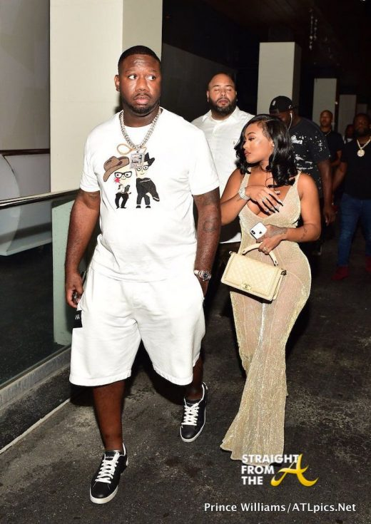 Lira Galore Says P. of Quality Control Was Abusive During Her Pregnancy, Seeks Sole Custody + $15 Million for her Sorrows… (PHOTOS)