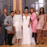 Trina Braxton & Von Scales Tie The Knot in St. Louis, Wedding Filmed For Braxton Family Values… (PHOTOS)