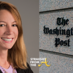 Washington Post SUSPENDS Political Reporter After Posting Tweet About Kobe Bryant's Rape Case