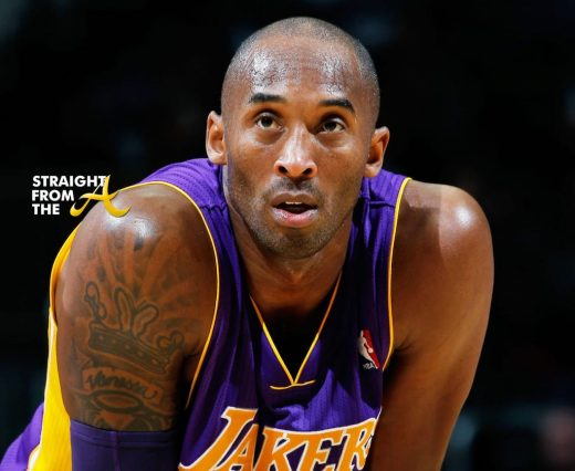 NBA Great Kobe Bryant, 41 Dead from Helicopter Crash + Daughter Also Among Fatalities…