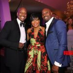 Celebs Attend 38th Annual UNCF Mayor's Masked Ball… (PHOTOS + VIDEO)
