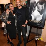 Atlanta Celebs Attend VIP Screening of 'The Photograph' in Atlanta… (PHOTOS + OFFICIAL TRAILER)