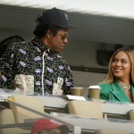 Jay-Z Wants You To Know That He & Beyonce Sitting During National Anthem Was NOT a Silent Protest…