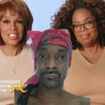OPEN POST: Snoop Dogg Wants You To Know He Doesn't Really Want To 'HARM' Gayle King… (VIDEO)
