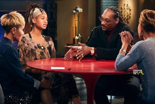 Snoop Dogg's RED TABLE TALK Interview Was Ultimately Disappointing… (FULL VIDEO)
