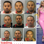 Nicki Minaj Husband Kenneth Petty ARRESTED For Failing To Register As Sex Offender…
