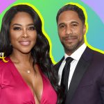 "Kenya Moore Accuses ""Husband"" Marc Daly of Being Abusive Cheater Only AFTER he Chose to Separate…"