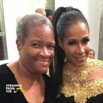 Sheree Whitfield RESPONDS to News Reports of Mother's Disappearance…