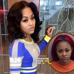 Mugshot Mania | R&B Singer Ann Marie ARRESTED After Shooting Boyfriend in Head At Atlanta Hotel