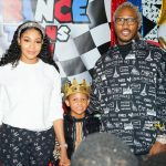 One of Future's Baby Mamas Wants You To Know… (He Ruined Son's Bday Party)