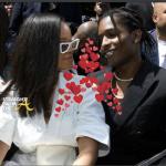 POWER COUPLE ALERT!!! Rihanna & A$AP Rocky Reportedly 'Inseperable'… (PHOTOS)