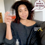 This is 50!!! Actress Regina Hall SINGS Her Way Into A New Century… (VIDEO)