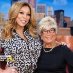 Condolences | Wendy Williams Speaks Publicly On The Death Of Her Mother (VIDEO)