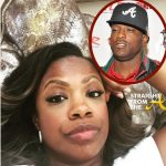 QUICK QUOTES: Kandi Burruss' Baby Daddy (Block) Claims She Knew She Was The Sidechick… (VIDEO)