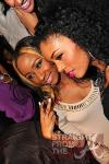 Diamond and Rasheeda