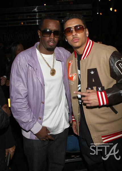 Diddy & Quincy